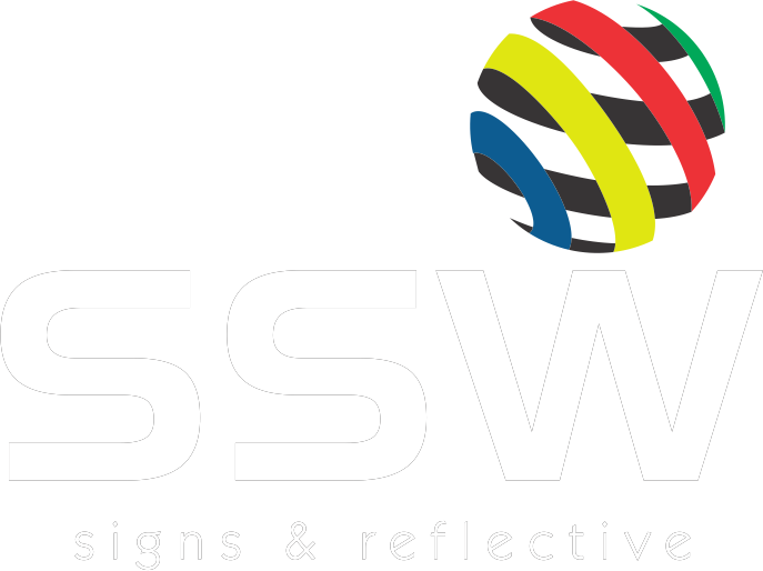SSW Signs and Safety